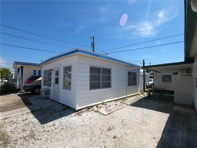 10315 Cortez Road W 12-3, Bradenton, FL 34210 (MLS #A4497601) :: The Figueroa Team