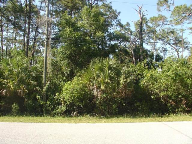 Lovering Avenue, North Port, FL 34286 (MLS #A4497603) :: New Home Partners