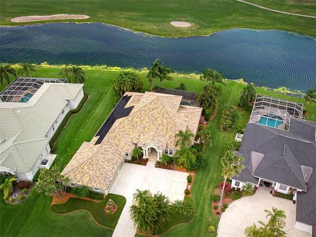 3501 Little Country Road, Parrish, FL 34219 (MLS #A4497604) :: GO Realty