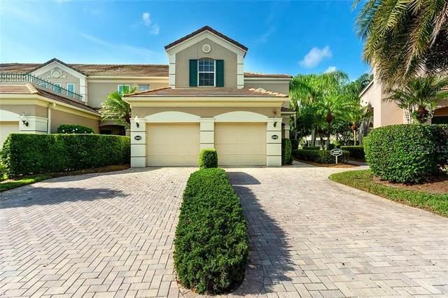 5282 Descanso Court 2BD19, Sarasota, FL 34238 (MLS #A4497614) :: Zarghami Group