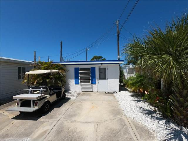 10315 Cortez Road W 59-3, Bradenton, FL 34210 (MLS #A4497615) :: The Figueroa Team