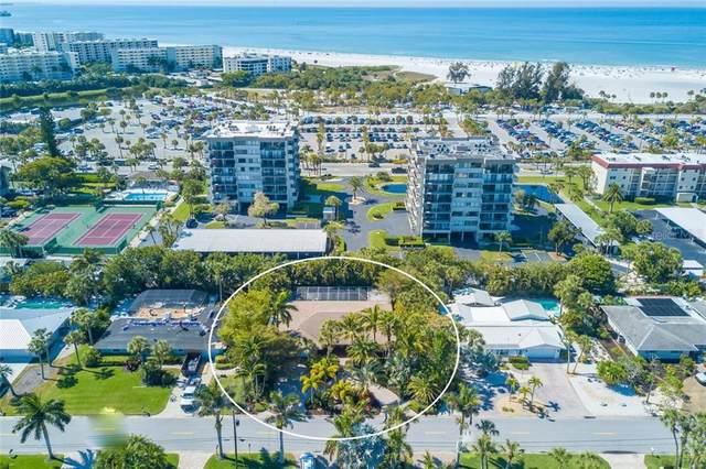 5634 Cape Leyte Drive, Sarasota, FL 34242 (MLS #A4497619) :: Everlane Realty