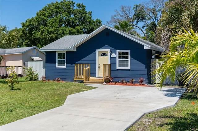 4003 41ST Avenue N, St Petersburg, FL 33714 (MLS #A4497623) :: Griffin Group