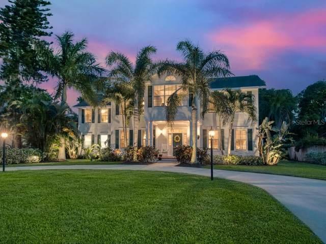 4119 Riverview Boulevard, Bradenton, FL 34209 (MLS #A4497625) :: Expert Advisors Group