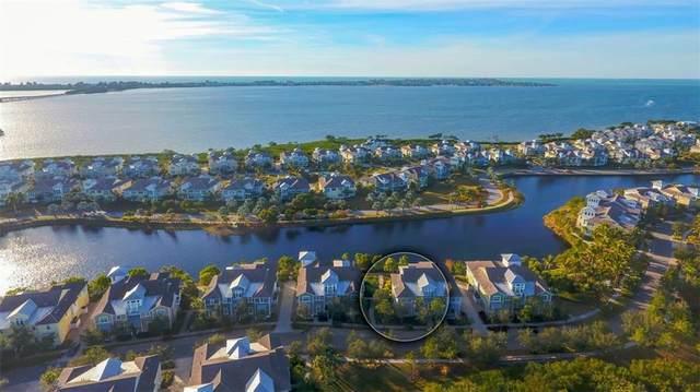 308 Sapphire Lake Drive #101, Bradenton, FL 34209 (MLS #A4497632) :: SunCoast Home Experts