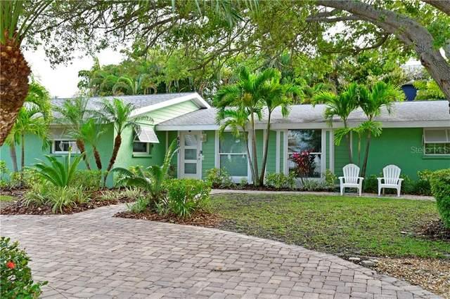 6201 Holmes Boulevard, Holmes Beach, FL 34217 (MLS #A4497642) :: Team Buky