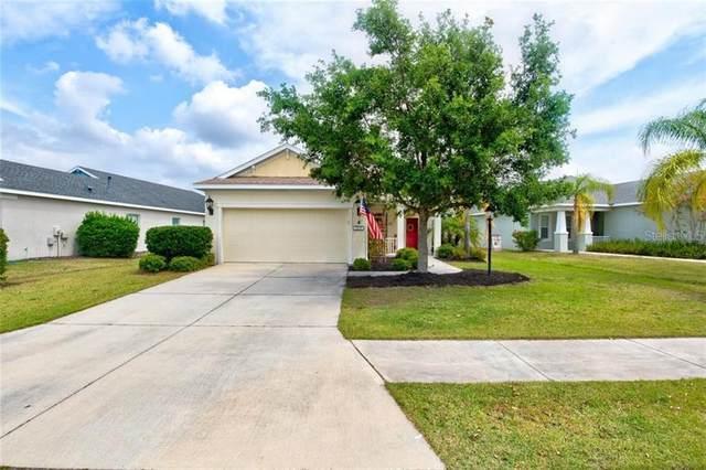 11127 Encanto Terrace, Bradenton, FL 34211 (MLS #A4497644) :: Zarghami Group