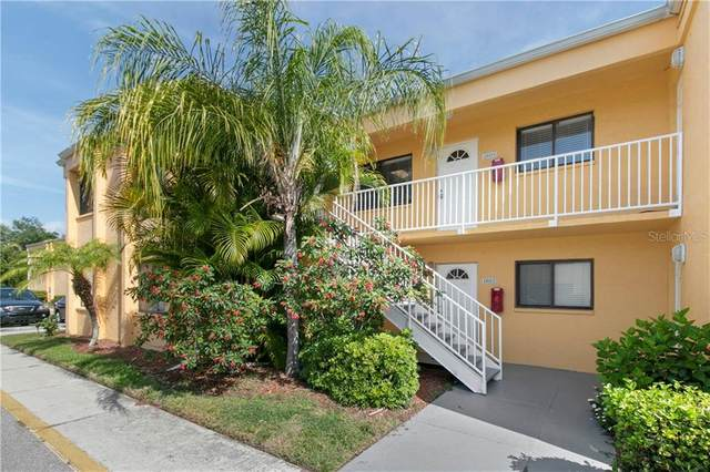 5310 26TH ST W #1805, Bradenton, FL 34207 (MLS #A4497651) :: Coldwell Banker Vanguard Realty