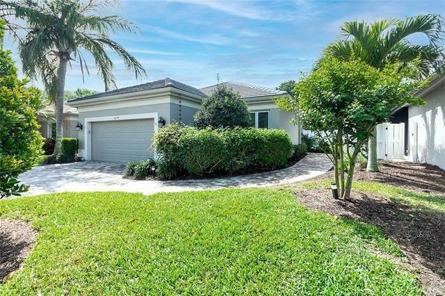 8734 49TH Terrace E, Bradenton, FL 34211 (MLS #A4497652) :: New Home Partners