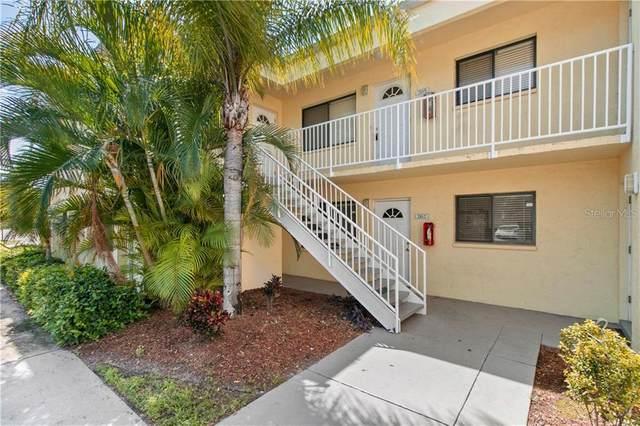5310 26TH W ST #206, Bradenton, FL 34207 (MLS #A4497655) :: Medway Realty