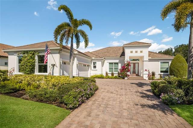 3501 Founders Club Drive, Sarasota, FL 34240 (MLS #A4497661) :: Premium Properties Real Estate Services