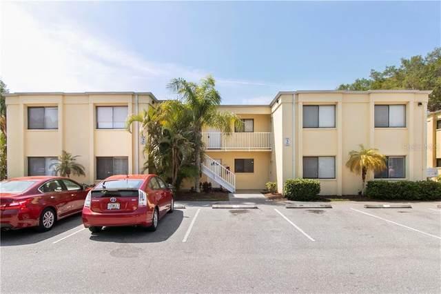5310 26TH ST W #202, Bradenton, FL 34207 (MLS #A4497671) :: Coldwell Banker Vanguard Realty