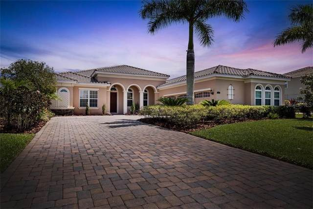 109 170TH Street E, Bradenton, FL 34212 (MLS #A4497673) :: Everlane Realty