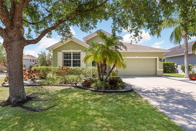 2305 126TH Drive E, Parrish, FL 34219 (MLS #A4497684) :: SunCoast Home Experts
