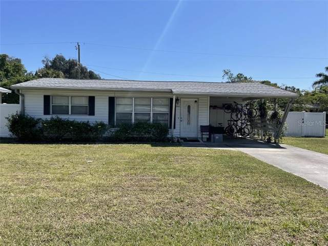 2216 Shawnee Street, Sarasota, FL 34231 (MLS #A4497688) :: Everlane Realty