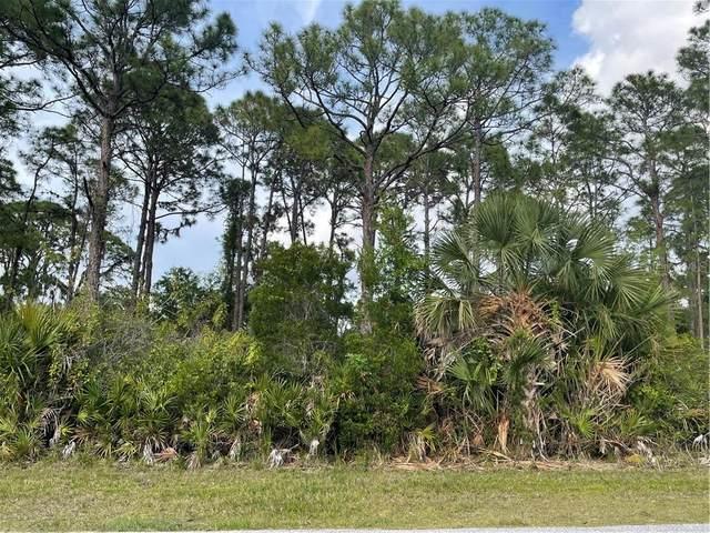 5118 Hopkins Avenue, Port Charlotte, FL 33981 (MLS #A4497692) :: Memory Hopkins Real Estate