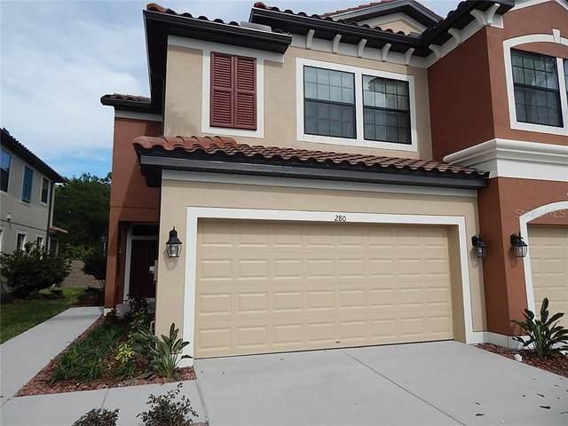 280 Crew Court, Sarasota, FL 34243 (MLS #A4497697) :: The Robertson Real Estate Group