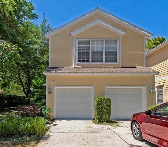 6308 Rosefinch Court #101, Lakewood Ranch, FL 34202 (MLS #A4497709) :: SunCoast Home Experts