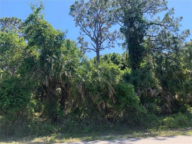 Rushmore Street, North Port, FL 34288 (MLS #A4497714) :: Armel Real Estate