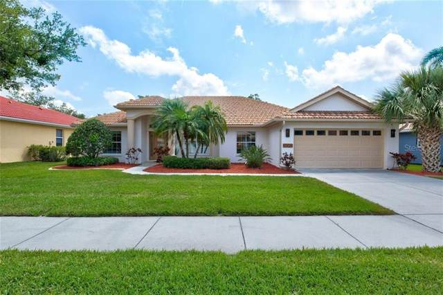 6504 Deer Lake Court, Sarasota, FL 34240 (MLS #A4497720) :: The Brenda Wade Team