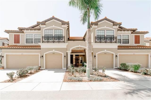 4967 Oarsman Court, Sarasota, FL 34243 (MLS #A4497729) :: Visionary Properties Inc