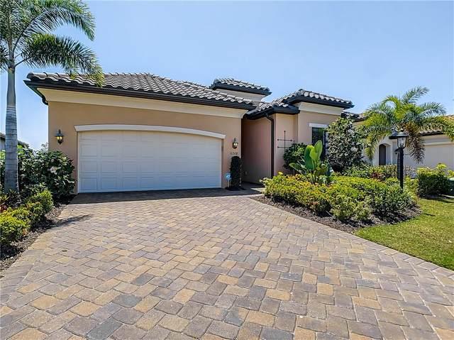 16508 Hillside Circle, Lakewood Ranch, FL 34202 (MLS #A4497734) :: SunCoast Home Experts