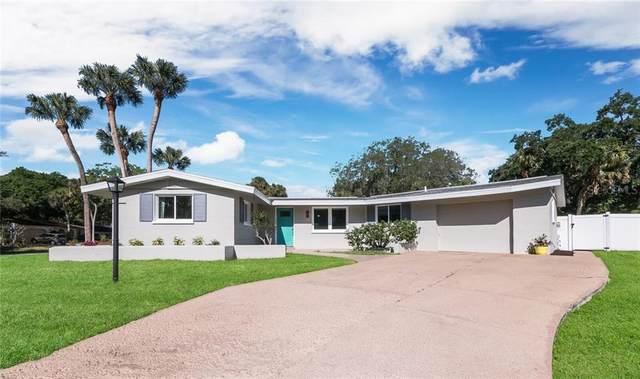6118 Camphor Avenue, Sarasota, FL 34231 (MLS #A4497738) :: Vacasa Real Estate