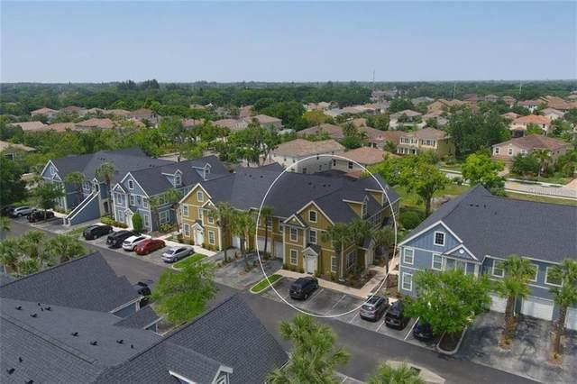 5511 Rosehill Road #202, Sarasota, FL 34233 (MLS #A4497742) :: Rabell Realty Group