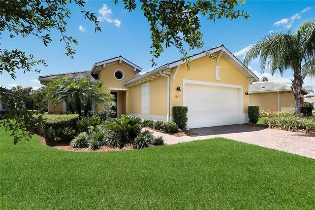5045 Lake Overlook Avenue, Bradenton, FL 34208 (MLS #A4497765) :: Premier Home Experts