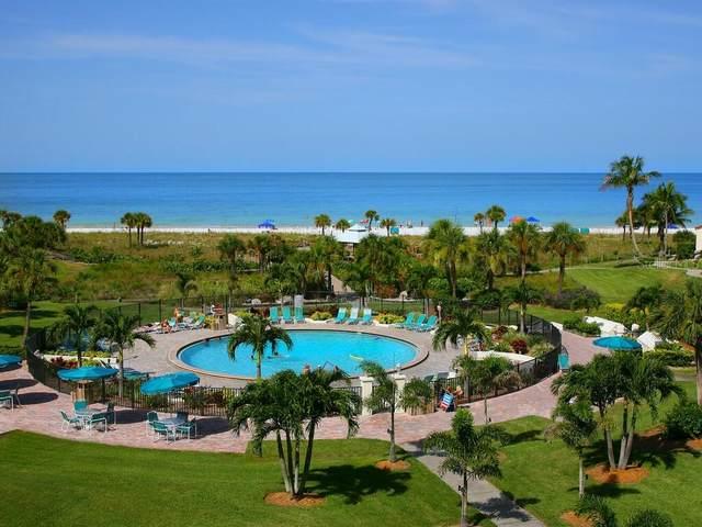 6236 Midnight Pass Road #208, Sarasota, FL 34242 (MLS #A4497772) :: Zarghami Group