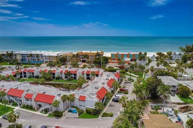 1801 Gulf Drive N #215, Bradenton Beach, FL 34217 (MLS #A4497778) :: Vacasa Real Estate