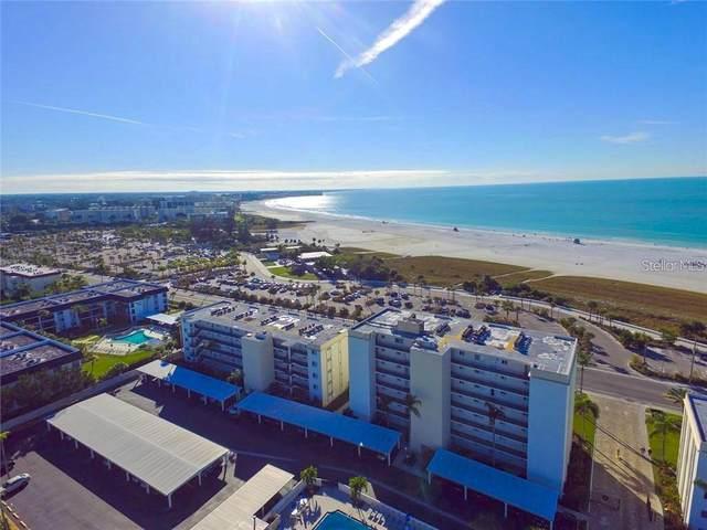 757 Beach Road #106, Sarasota, FL 34242 (MLS #A4497792) :: Everlane Realty