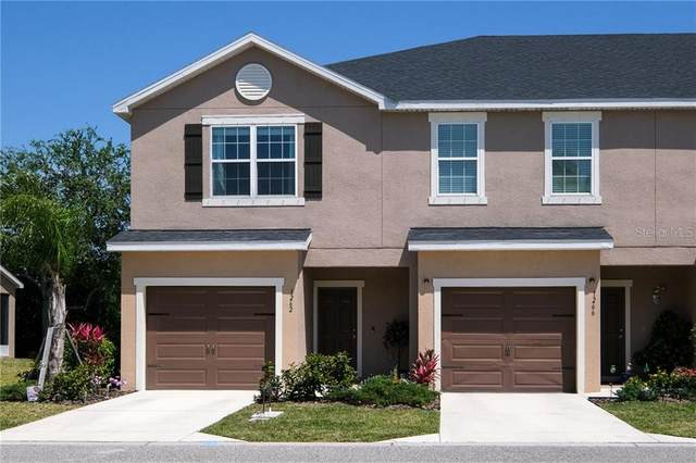 1262 Grantham Drive, Sarasota, FL 34234 (MLS #A4497796) :: Premier Home Experts