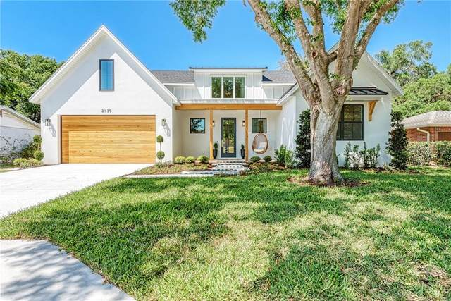 2135 Datura Street, Sarasota, FL 34239 (MLS #A4497798) :: SunCoast Home Experts