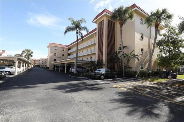 1300 N N Portofino Dr Drive 304SAI, Sarasota, FL 34242 (MLS #A4497799) :: Everlane Realty