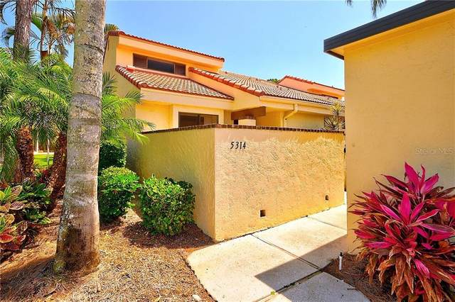 5314 Huntingwood Court #38, Sarasota, FL 34235 (MLS #A4497814) :: Frankenstein Home Team