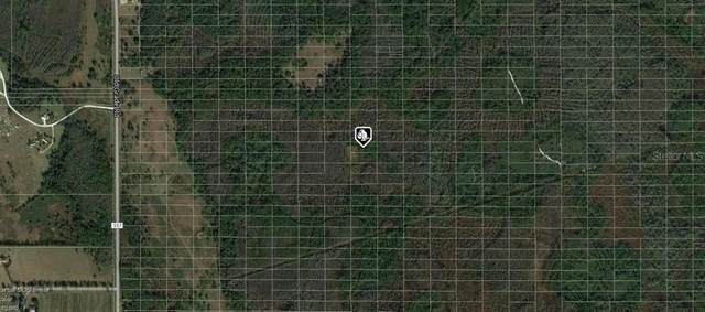 Old Grade Road, Polk City, FL 33868 (MLS #A4497826) :: Bridge Realty Group