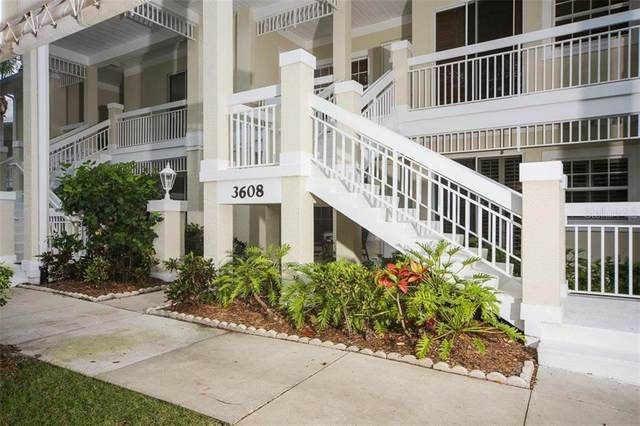 3608 W 54TH Drive W J101, J102, Bradenton, FL 34210 (MLS #A4497828) :: Keller Williams Realty Select