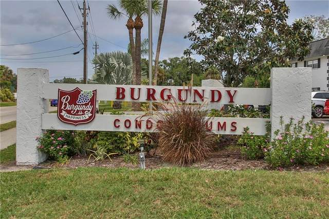 305 47TH AVENUE Drive W #345, Bradenton, FL 34207 (MLS #A4497831) :: Zarghami Group