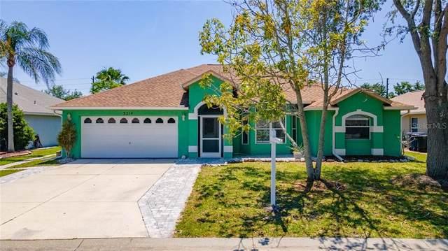 3214 58TH Terrace E, Bradenton, FL 34203 (MLS #A4497840) :: Zarghami Group