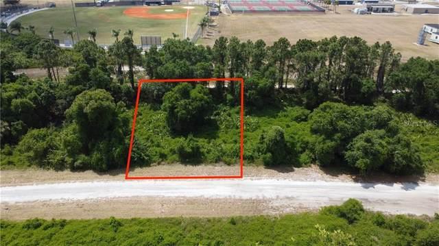 Constitution Dr, North Port, FL 34291 (MLS #A4497858) :: Frankenstein Home Team