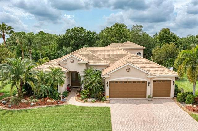 414 Petrel Trail, Bradenton, FL 34212 (MLS #A4497871) :: Lockhart & Walseth Team, Realtors