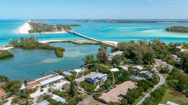 431 N Shore Road, Longboat Key, FL 34228 (MLS #A4497877) :: Team Buky
