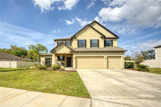 7316 64TH Street E, Palmetto, FL 34221 (MLS #A4497891) :: SunCoast Home Experts