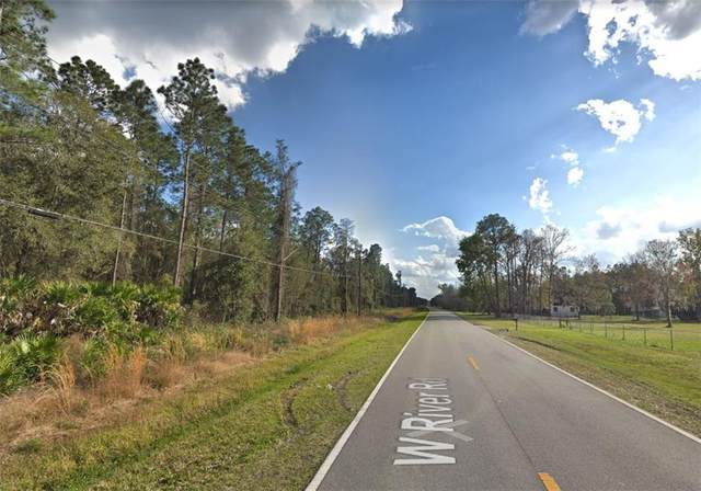 841 Westriver Road, Palatka, FL 32177 (MLS #A4497896) :: Vacasa Real Estate