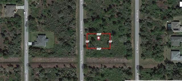 286 Spaulding Street, Port Charlotte, FL 33953 (MLS #A4497913) :: Sarasota Property Group at NextHome Excellence