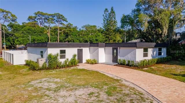 4307 Foremere Place, Sarasota, FL 34231 (MLS #A4497919) :: Zarghami Group