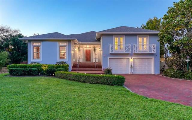 437 Cleveland Drive, Sarasota, FL 34236 (MLS #A4497923) :: Bob Paulson with Vylla Home