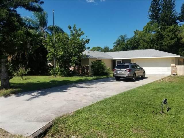 506 Pine Road, Nokomis, FL 34275 (MLS #A4497927) :: The Hesse Team
