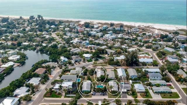 607, 609, 611 Fern Streets & 610 Rose Street, Anna Maria, FL 34216 (MLS #A4497933) :: CARE - Calhoun & Associates Real Estate